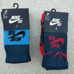 Nike High Crew Socks